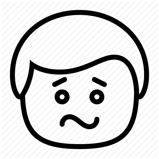 Smileys clipart man Clipart emoticon engine Confused confused