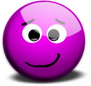 Smiley clipart nervous Smile Nervous Nervous Download Art