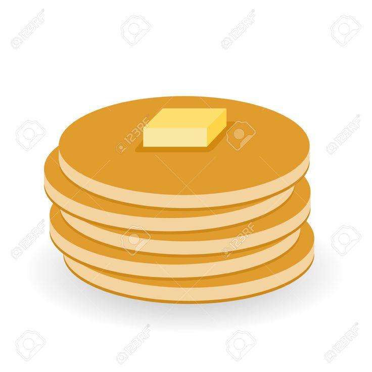 Breakfast clipart pancake 7 best Breakfast Pinterest on
