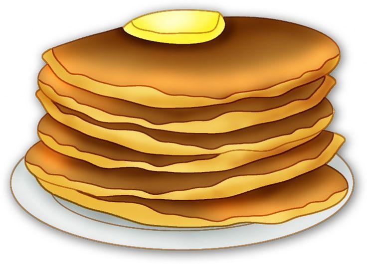 Smiley clipart pancake Pancakes Clip  Art Clip