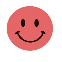 Smileys clipart pink Laughing Art Free Face Panda