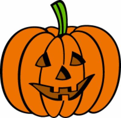 Smiley clipart pumpkin Halloween Happy pumpkin Pumpkin art