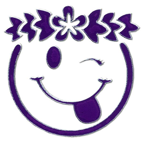 Smiley clipart purple  Smiley Smiley Face Smiley