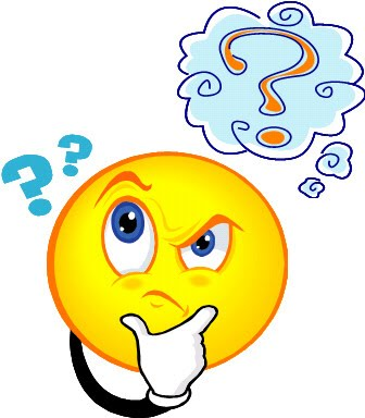 Smileys clipart question mark 2 clipart ClipartBarn question kid
