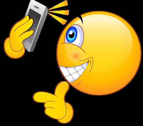 Smiley clipart selfie Album emociones Selfie Pinterest smiles