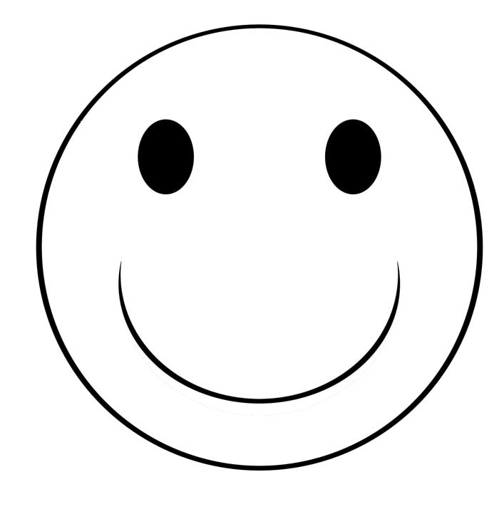 Smileys clipart simple Face Panda Free happy And