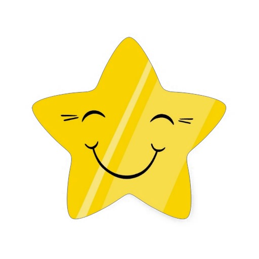 Smiley clipart star Star Free Free on Smile