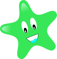 Smiley clipart star Smiley Clipart Images Star Clipart