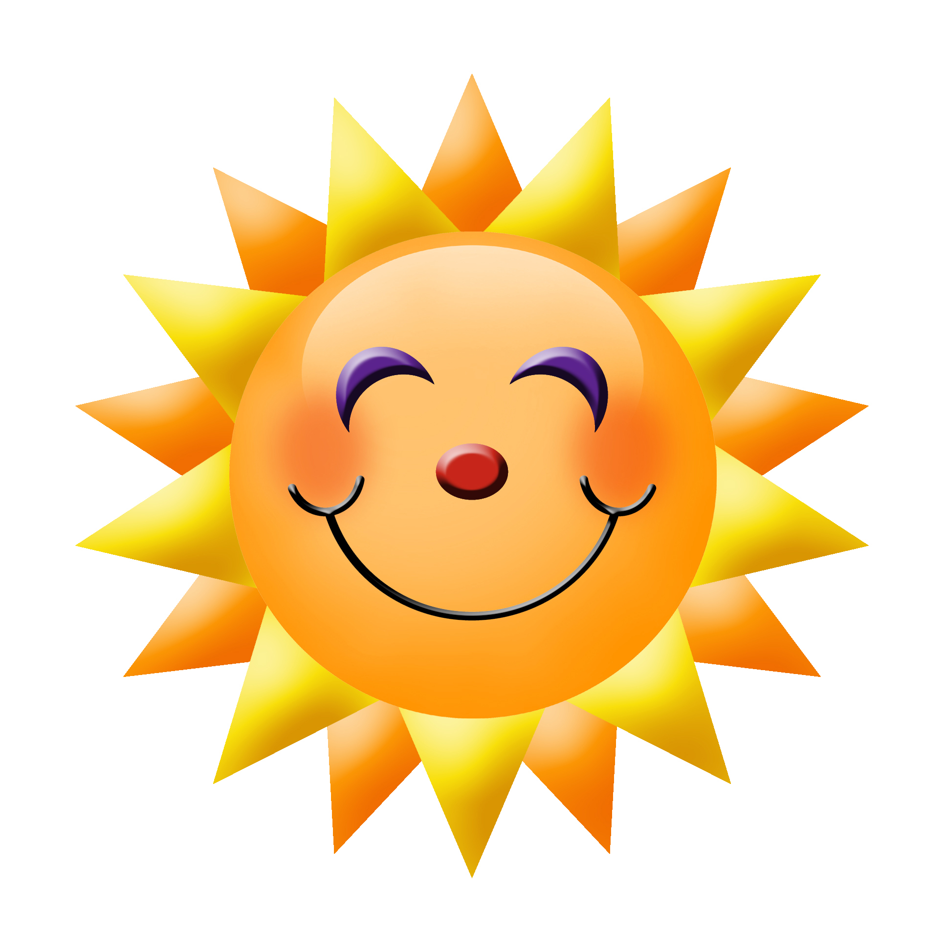 Smiley clipart success  One Repeating To Crucial