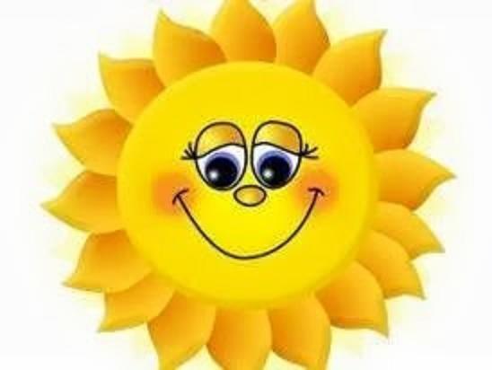 Calm clipart sun smiling SunshineSimilarSmiley images ArtGood Sunshine on