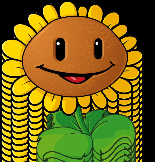 Smileys clipart sunflower Clipart Sunflower clipart 8 image