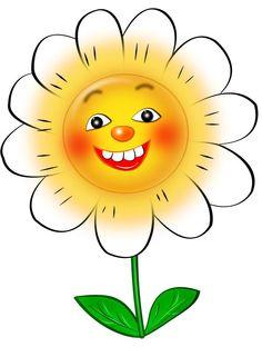 Trippy clipart sunflower #3