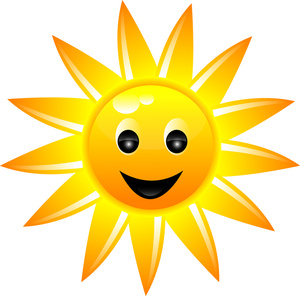 Bright clipart smiley face And Explore Pinterest more! News