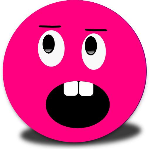 Smiley clipart surprised Angry Clipart Angry Surprised i2Clipart