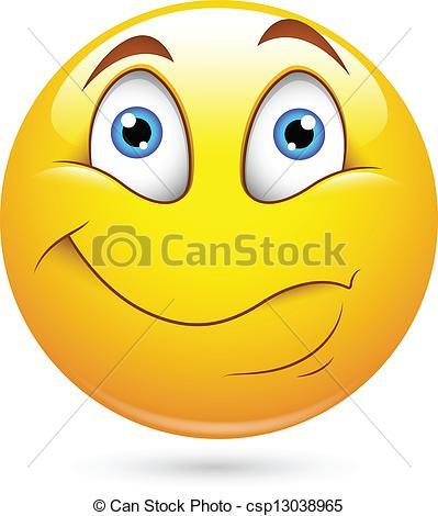 Smiley clipart surprised Surprised Character Face Creative Art
