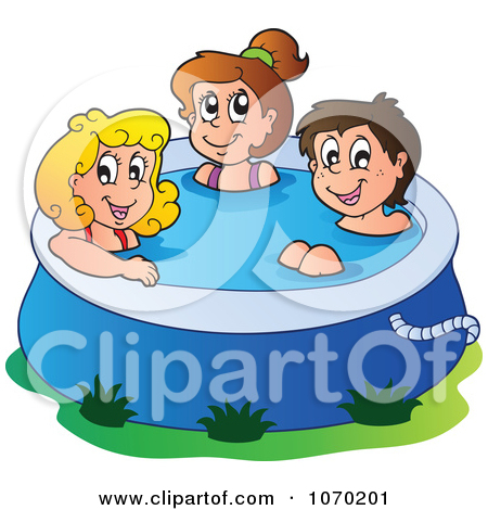 Smiley clipart swimming Clipart Summer Free Summer swimming