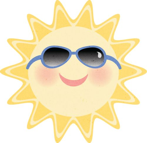 Smiley clipart swimming Best Pinterest SOL images 162