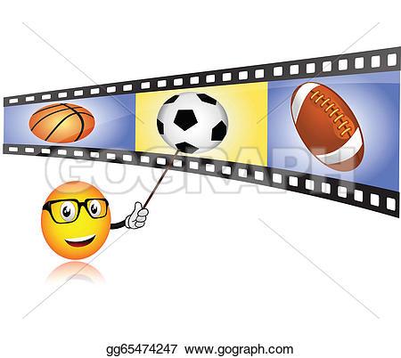Smiley clipart teacher Gg65474247 Smiley EPS sport sport
