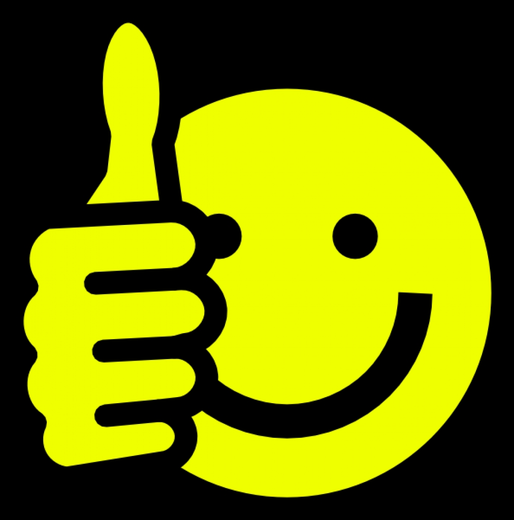Smileys clipart thank you Clipart Panda Free Thank You