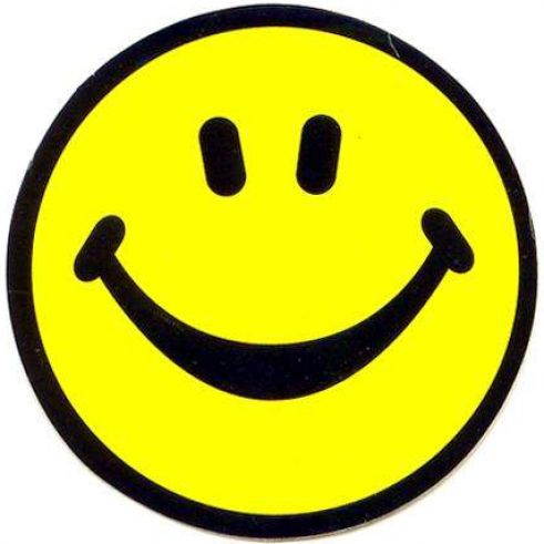 Smileys clipart thank you For thank you for thank
