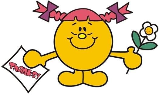 Smileys clipart thank you Art Smiley Face clipartsgram com