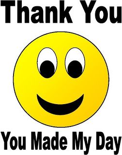 Smileys clipart thank you Smiley Symbol Best ideas on