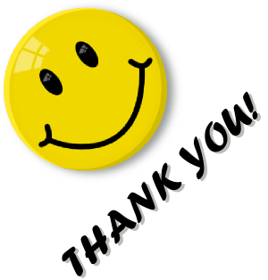 Smileys clipart thanks 05 thank Clip Thank you