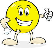 Smileys clipart thumbs up Up thumbs Clipart BBCpersian7 Free