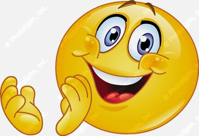 Smileys clipart thumbs up Up 135 Clip  Face
