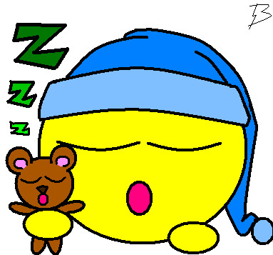 Smiley clipart tired Emoticon Art Images Sleepy Smiley
