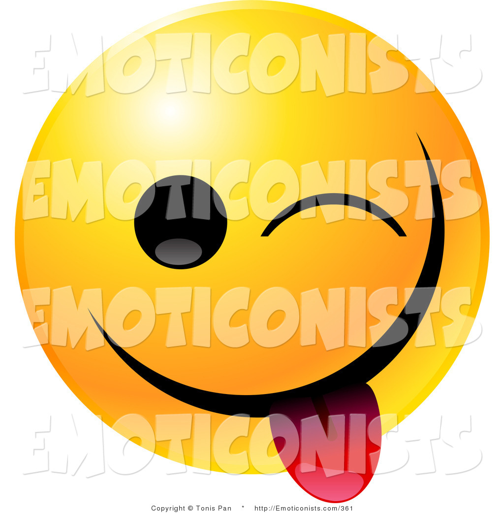 Smiley clipart yellow Clipart Emoticon Download Clipart Symbol
