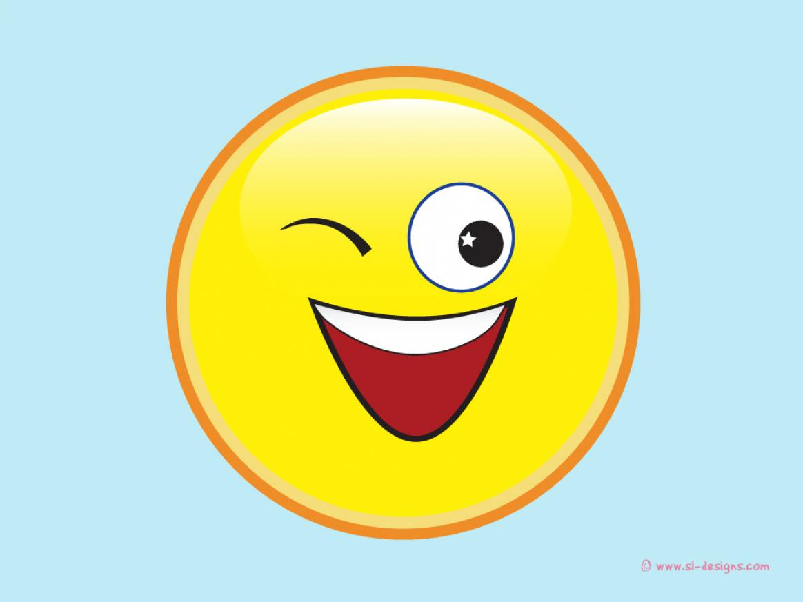 Smileys clipart animated Clipartwork Images Clipart Smiley (3500)
