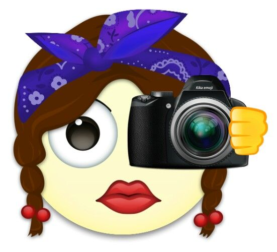 Smileys clipart camera 2722 Pinterest Faces best about