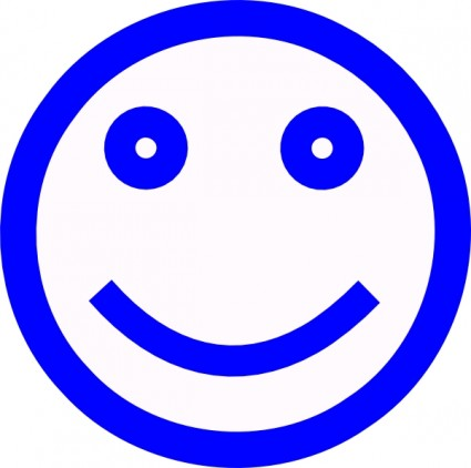 Smileys clipart circle  smiley happy face art