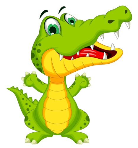 Smileys clipart crocodile Pinterest [[<>]] on 413 best