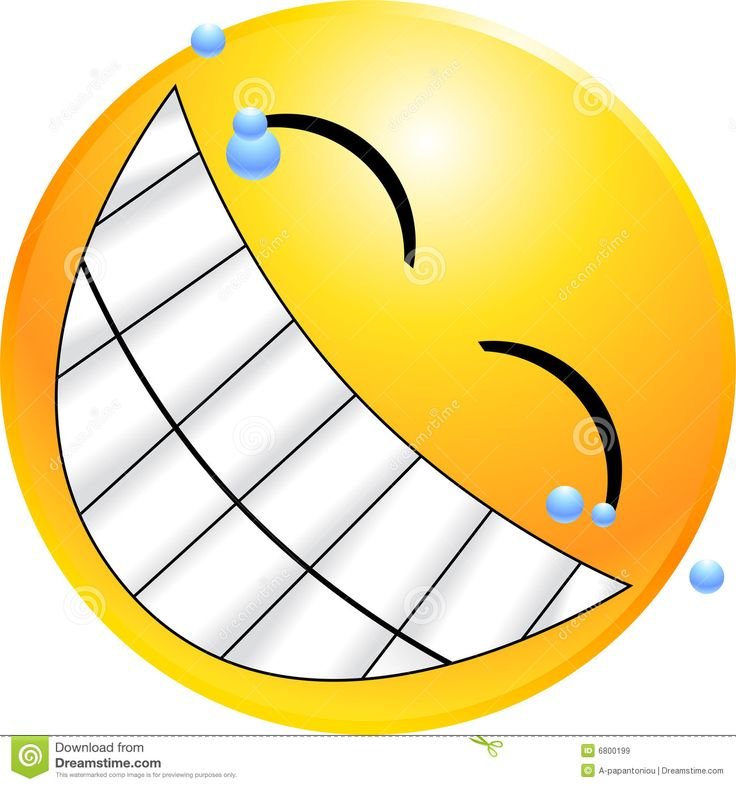 Smileys clipart excited Emoticons Emoticon Face Smiley on