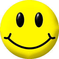 Smileys clipart excited Happy clipart face Happy Free