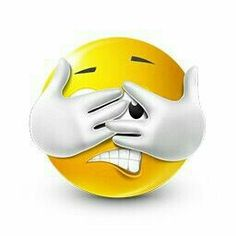 Smileys clipart excited  art face not Did