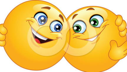 Smileys clipart friend Soul June Blog Soul 2012