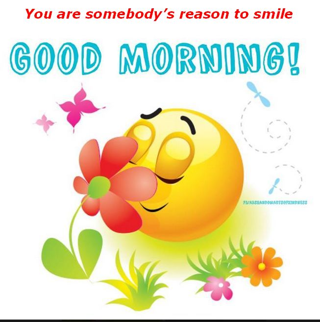 Smileys clipart friend Morning smiley a Pinterest faces