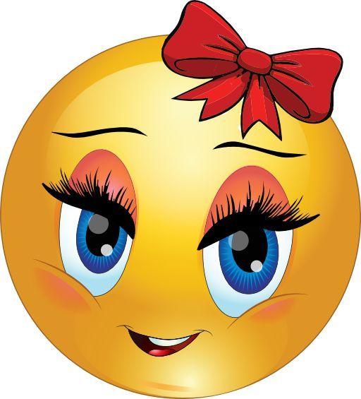 Smileys clipart fun Emotions «L'amicizia on consiste 55