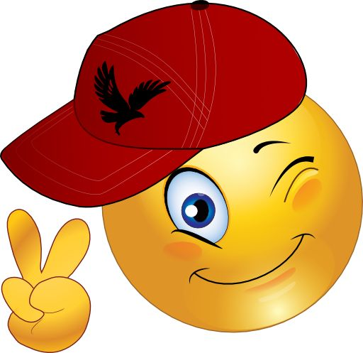 Smileys clipart gut Smiley on / images 112