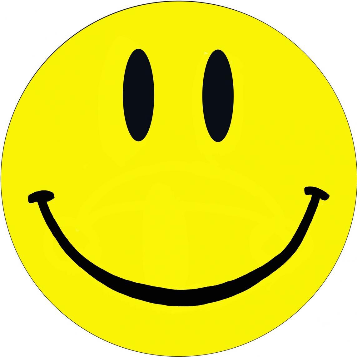 Smileys clipart happy emoji Inspiration Cliparts Emoticon Smiley Clipart
