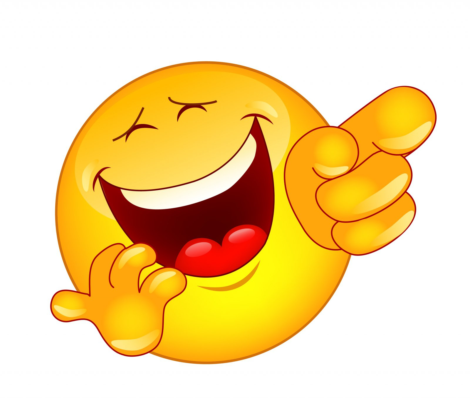 Smileys clipart laugh Laughing Laughing Clip Emoticons Laughing