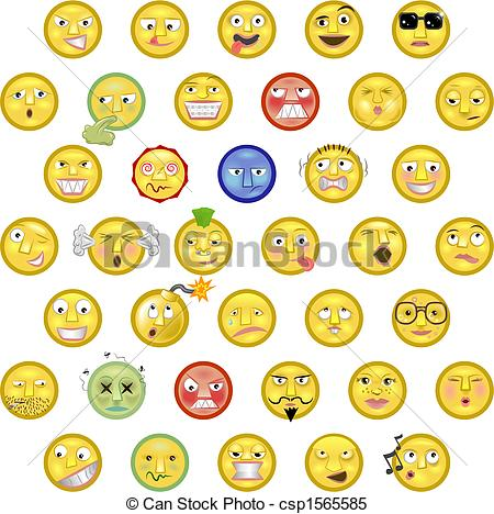 Smileys clipart logo Emoticon An Emoticons of