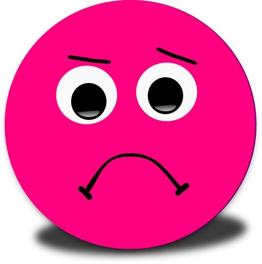 Smileys clipart pink Png Best Emoticones≧◠‿◠≦✌ png Smileys