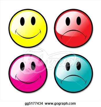 Sad clipart unhappy #2