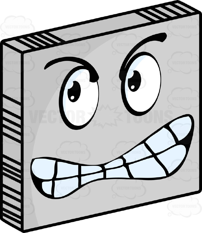 Smileys clipart shapes  On Figure With Metal