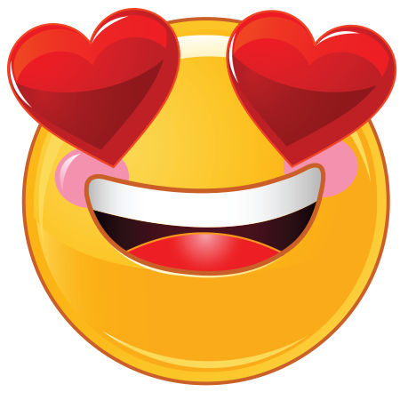 Smileys clipart shapes Eyes Facebook Smiley and on