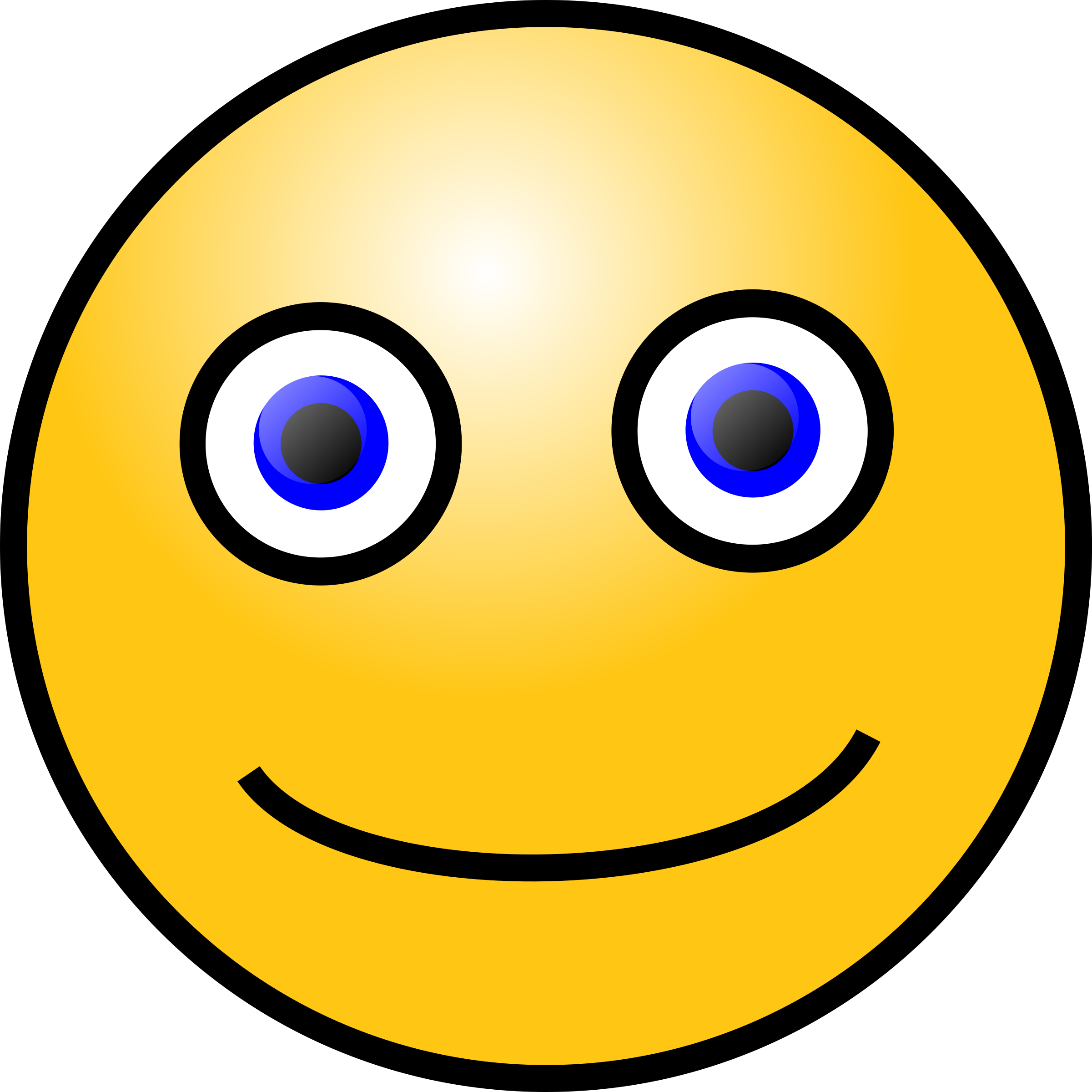 Smileys clipart simple Emoticons: Emoticons: face face Simple